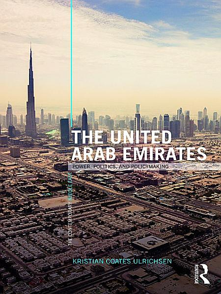 Download The United Arab Emirates Book