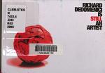 Richard Dedomenici is Still an Artist PDF