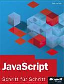 JavaScript   Schritt f  r Schritt PDF