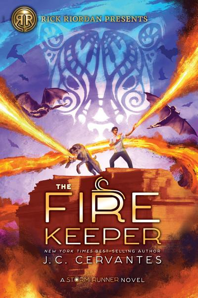 Download The Fire Keeper Book