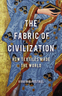 Download Fabric of Civilization Book
