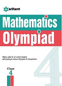 Olympiad Books Practice Sets   Mathematics Class 4th PDF