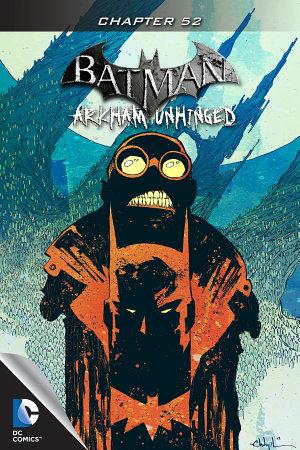 Batman  Arkham Unhinged  52 PDF