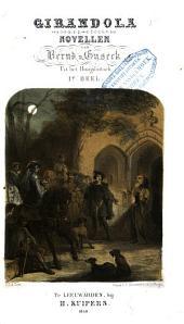 Girandola: novellen, Volume 1