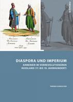 Diaspora und Imperium PDF