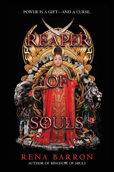 Download Reaper of Souls Book