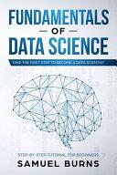 Fundamentals of Data Science PDF