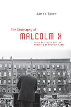 The Geography of Malcolm X PDF