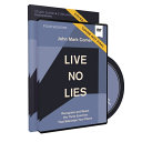 Live No Lies Study Guide with DVD