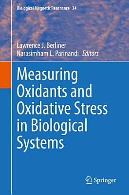 Measuring Oxidants and Oxidative Stress in Biological Systems PDF