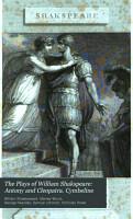 Antony and Cleopatra  Cymbeline PDF