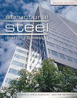 Structural Steel Drafting and Design PDF