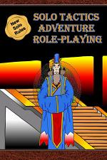 Solo Tactics Adventure Role-Playing