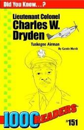 Charles W. Dryden: Tuskegee Airman