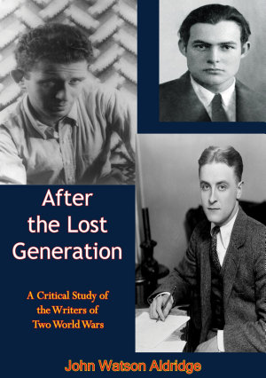After the Lost Generation