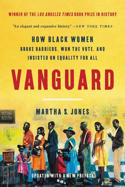 Download Vanguard Book