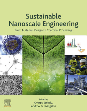 Sustainable Nanoscale Engineering