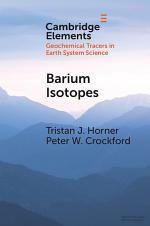 Barium Isotopes