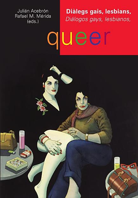 Diàlegs gais, lesbians, queer / Diálogos gays, lesbianos, queer