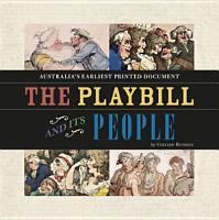 The Playbill and Its People PDF