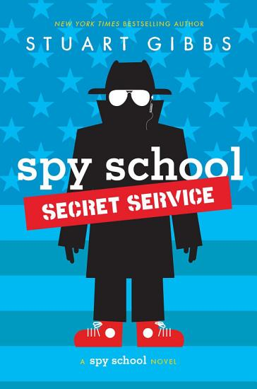 Spy School Secret Service PDF