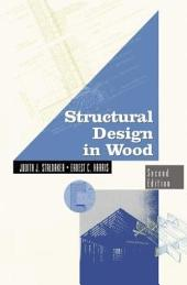 Structural Design in Wood: Edition 2