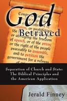 God Betrayed PDF