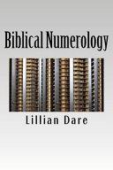 Biblical Numerology PDF