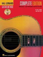 Hal Leonard Guitar Method, - Complete Edition