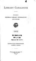 Library Catalogue PDF