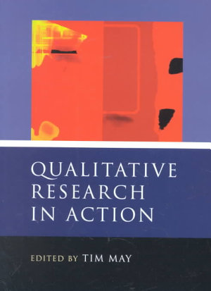 Qualitative Research in Action PDF