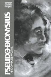 Pseudo-Dionysius: The Complete Works