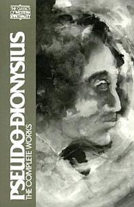 Pseudo Dionysius PDF