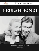 Beulah Bondi 87 Success Facts - Everything You Need to Know about Beulah Bondi