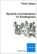 Sprache und Interaktion im Kindergarten PDF