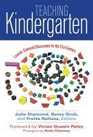 Teaching Kindergarten PDF