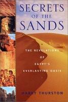Secrets of the Sands PDF