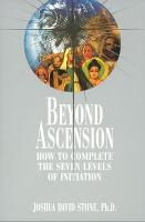 Beyond Ascension PDF