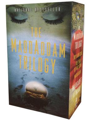 Maddaddam Trilogy Box