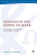 Gentiles in the Gospel of Mark