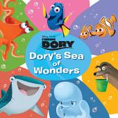 Finding Dory: Sea of Wonders