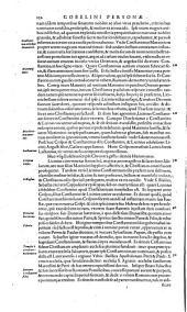 Doctoris Gobelini personae cosmodromium, hoc est, chronicon universale, complectens res ecclesiae et reipublicae ab orbe condito usque ad annum Christi 1418