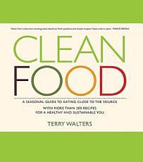 Clean Food PDF
