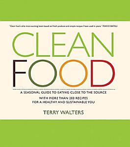 Clean Food Book
