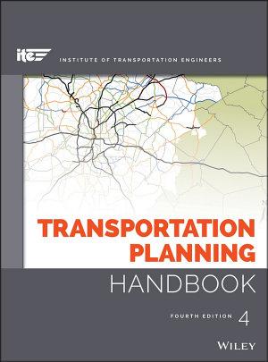 Transportation Planning Handbook PDF