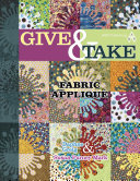Give   Take Fabric Applique