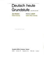 Deutsch heute PDF