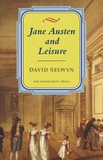 Jane Austen and Leisure PDF