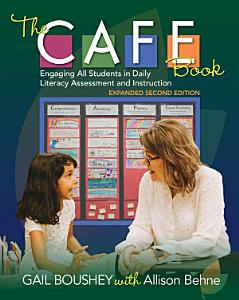 The Cafe Book Book