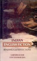 Indian English Fiction PDF